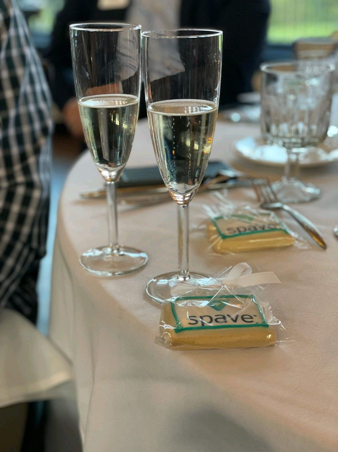 Spave Event Celebrates Acquisition of Spave by Reseda Group
