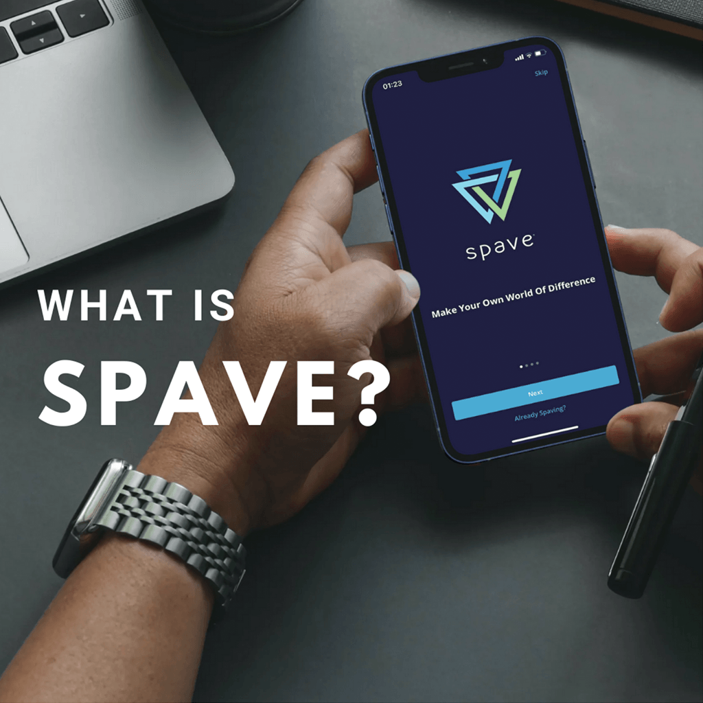 What is spave?